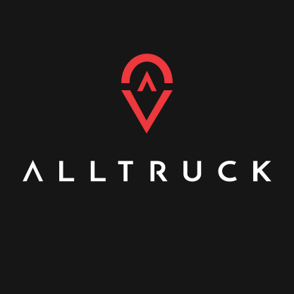 Logotipo AllTruck