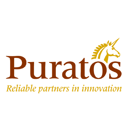 Logotipo Puratos